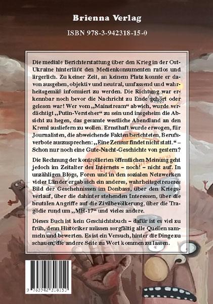 Für Rommels Panzer durch die Wüste E-Book back