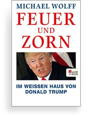 Feuer und Zorn E-Book