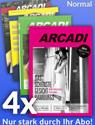 ARCADI Magazin Promo